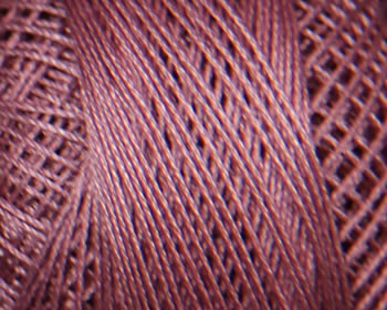 Majestic Thread -- Medium Mauve