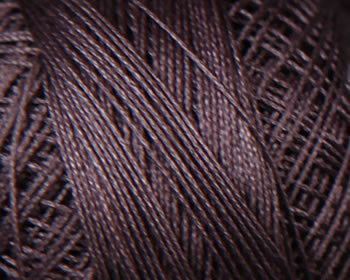 Majestic Thread -- Dark Antique Violet