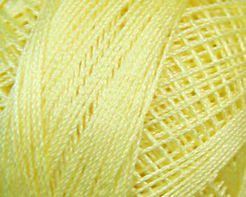 Majestic Thread -- Light Golden Yellow