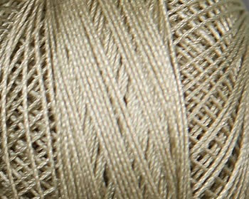 Majestic Thread -- Medium Beige Gray