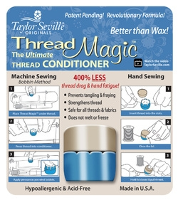 Thread Magic Thread Conditioner and Protectant